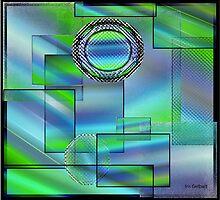 Endeavor by IrisGelbart