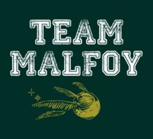 Team Malfoy by ScottW93