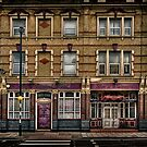 Royal Standard Hotel by Lea Valley Photographic