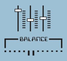 Volume Balance by ScottW93
