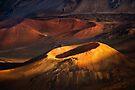 Haleakala Crater 2 by Alex Preiss