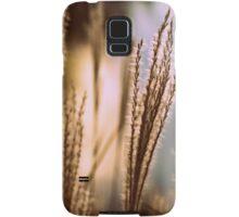 In the Wind Samsung Galaxy Case/Skin