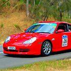 Porsche 911 GT3 - 2000 by Geoffrey Higges