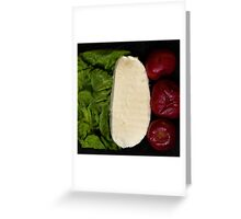 Viva l'Italia Greeting Card