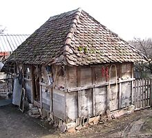 Village Warehouse by branko stanic