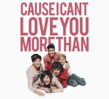 More Than This 1D by kidrauhl
