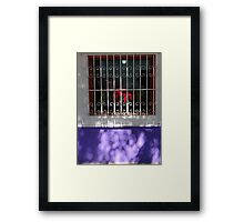 Light And Colours - Luz Y Colores Framed Print