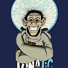 Lunatic! by robCREATIVE