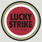 Lucky Strike by Snufkin