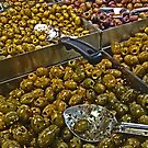 Olives, anyone? by michael6076