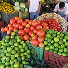 Citrus Fruits - Citricos by PtoVallartaMex