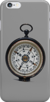 Compass by John Kelly