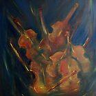 Vibrato by Robin Monroe