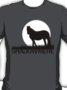 Shadowmere (Skyrim) T-Shirt