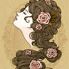 Lady of the Roses by SoLaNgE-scf
