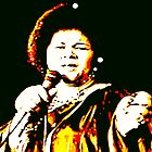 """""""AT LAST: ETTA JAMES TRIBUTE"""" by SOL  SKETCHES™"""
