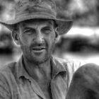 The farmer by Leigh Monk