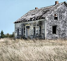 This Old House1 by ShutterUp Photographics