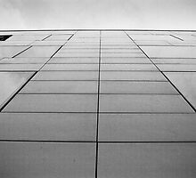 glass and sky by katta