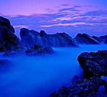 Burgess Blue by bazcelt