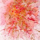 Strawberry Bubble gum by Giro Tavitian