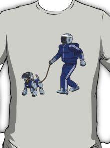 A Robot's Best Friend T-Shirt
