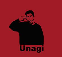 Unagi by CoExistance