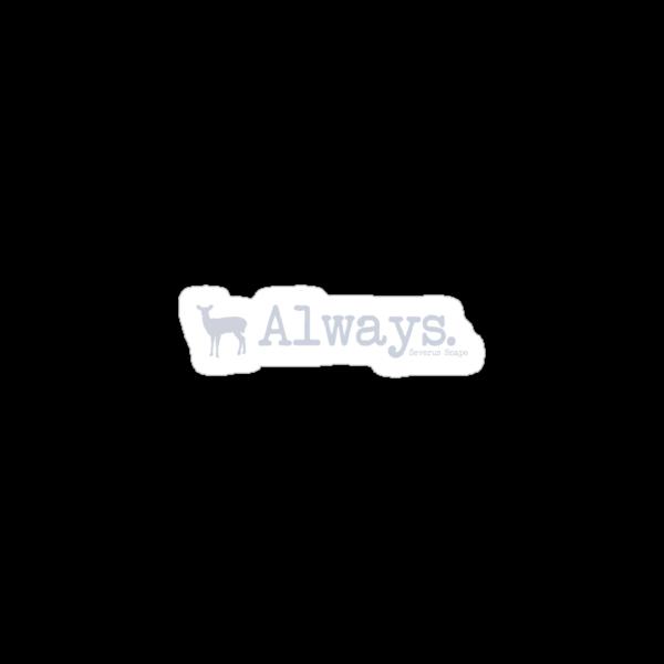 Always by charlierose1991