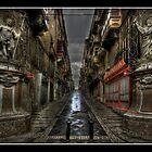 """""""ST, LUCIA'S STREET VALLETTA MALTA"""" by RayFarrugia"""