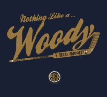 Nothing Like a Woody by cupacu