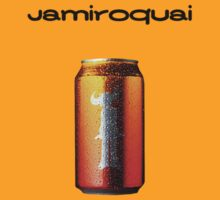 Jamiroquai - Canned Heat (on light) by rymix