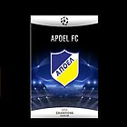 APOEL FC NICOSIA CHAMPIONS LEAGUE by HKS588