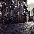 Dock Street Market, Leeds by Vaidotas Mišeikis