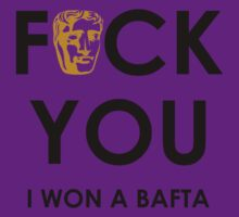 BAFTA by EmilyJaneC