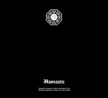 Dharma Logo (Apple Icon Replacement) by huckblade