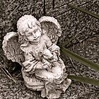 Tiny Angel by Jane Neill-Hancock