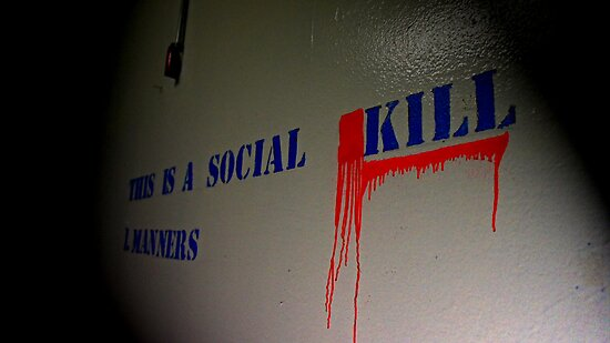 Social Kill by Jessica Liatys