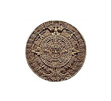 Maya Calendar by Ommik