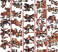 Maya by Ommik