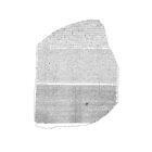Rosetta Stone Xray by Ommik