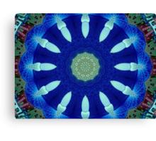 M3D: Stay Puft Kaleido: Pumped Up Kicks  (UF0593) Canvas Print