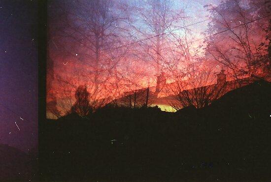 From Dusk Til Dawn by Mandy Kerr