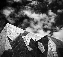 Rubix by James McKenzie