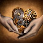 My Heart is in your Hands by Kestrelle
