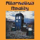 Alternative Reality - (Doctor) Who's Next by muz2142