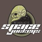 Intergalactic Space Jockeys by FAMOUSAFTERDETH