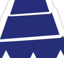 The Climb 2 Sticker