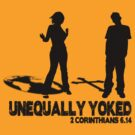 Unequally Yoked by gregbukovatz