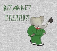 Babar by lynchboy