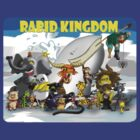 Rabid Kingdom 2011 by Palomar78